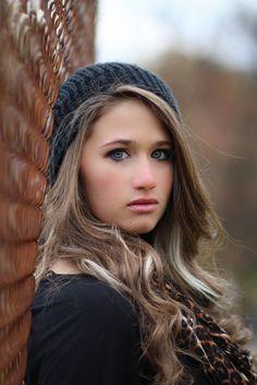 Senior Girl Photography
