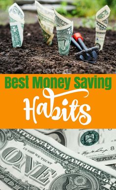 Follow these daily habits to save money, achieve financial freedom, and live the life you have always wanted. How to Save Money   Best Ways to Save Money   Tips to Save Money   Why Save Money via @AmyBarseghian