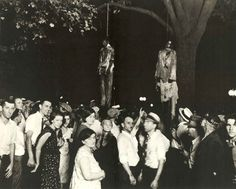 How To Survive A Lynching