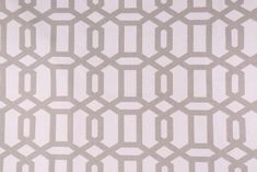 Bondi in Pewter Printed Cotton Drapery Fabric by Mill Creek. This printed fabric is perfect for window treatments, decorative pillows, handbags, light duty upholstery applications and almost any craft...