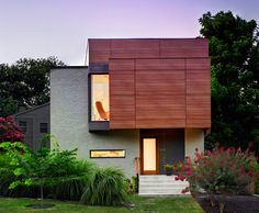 2edison7 House by Studio 27 Architecture