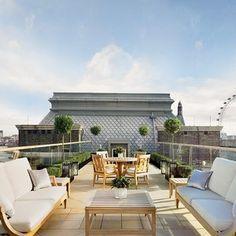 LONDON: Wellnesshotel Corinthia Hotel London - London, Großbritannien