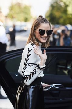 (disambiguation) Palermo is the principal city and administrative seat of Sicily, Italy. Palermo may also refer to: Style Olivia Palermo, Olivia Palermo Outfit, Olivia Palermo Lookbook, Milan Fashion Week Street Style, Spring Street Style, London Fashion, Urban Chic, Caroline Daur, Long Bobs