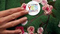 2015 stimmte Irland für die gleichgeschlechtliche Ehe. Im Wahlkampf outete sich Varadkar.