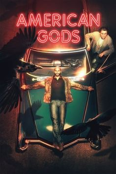 American Gods 2ª Temporada Torrent – WEB-DL 720p/1080p Dual Áudio