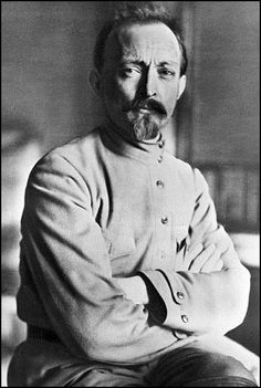 Overview of Felix Dzerzhinsky