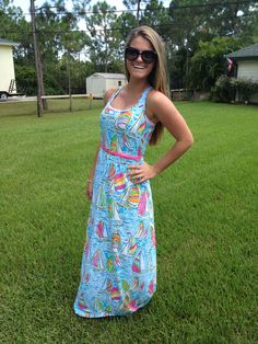 Favorite Lilly Pattern Ever!!!