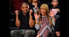 Jay-Z And Beyoncé   GRAMMY.com