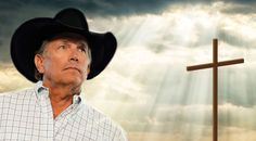 """Country Music Lyrics - Quotes - Songs George strait - George Strait Sings """"I Saw God Today"""" In Emotional Live Performance - Youtube Music Videos http://countryrebel.com/blogs/videos/17725307-george-strait-sings-i-saw-god-today-in-emotional-live-performance"""