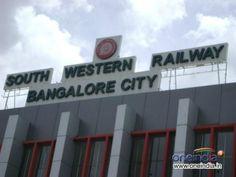 ಬೆಂಗಳೂರು : ಕೆಲವು ರೈಲುಗಳ ಸಂಚಾರ ರದ್ದು #indianrailways