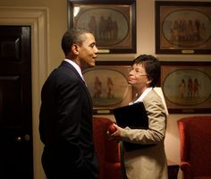 Obama & Jarrett: Two Rotten Peas in One Very Rotten Pod - 1-30-15 BY ds  tHERE will be hell to pay for obama's critics in 2nd term' words of puppet master valerie jarrett to all who oppose obama's socialist/islamist agenda.