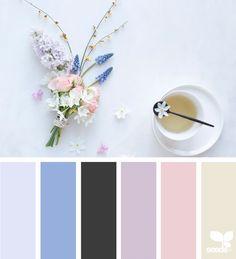 Spring Tones | Design Seeds