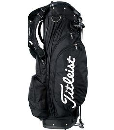 Titleist golf bag YES PLEASE