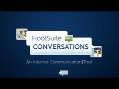 HootSuite Conversations. Collaboration Tool.