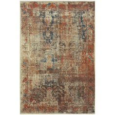 Oriental Weavers Pasha Area Rug - This Beige rug is an excellent choice for your room. Learn why others choose to buy from RugStudio Traditional Decor, Animals For Kids, Abstract Pattern, Runes, Rugs Online, Rug Size, Red And Blue, Oriental, Area Rugs