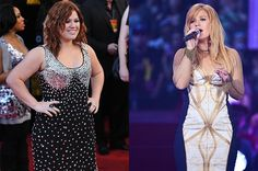 Kelly Clarkson - 16 #Celebrity Weight Loss Successes #weightloss