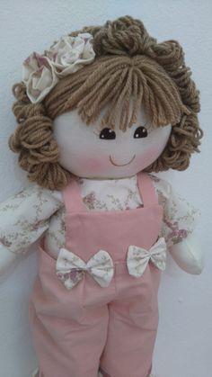 Compre boneca no Elo7 por R$ 99,00 | Encontre mais produtos de Bonecas de Pano e Jogos e Brinquedos parcelando em até 12 vezes | boneca para quarto de bebe, para festa com 50cm de altura..favor consultar estampa, 7ACAB6