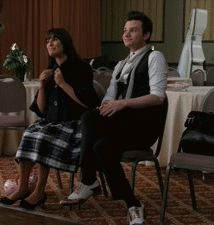 Kurt Hummel, Glee, 3x01