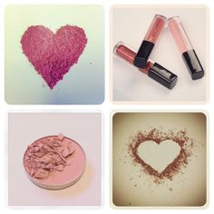 Happy Valentine's Day! #makeup #pink #beauty