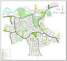 şehir ve bölge planlama, 2012-2016: PROJE V / Bartın - 1/50000 ve 1/5000 Sentez & Öneri Çalışması Paftaları / Şehir ve Bölge Planlaması Urban Design Plan, Site Analysis, Cartography, Landscape Design, Poster, How To Plan, Architecture, City, Creative