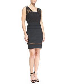 381ee8ae46a8 75 Best Little Black Dresses images | Lbd, Fit, flare, Fit flare dress