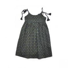 Rubis dress