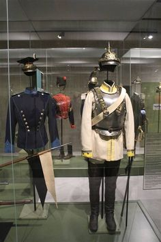 Museum of the Franco-Prussian War and Annexation - Armchair General and…