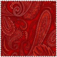 5698 Henry Glass Fabric Board, Art Clipart, Paint Shop, Paisley Pattern, New Pins, Textile Patterns, Pattern Wallpaper, Fascinator, Lady In Red