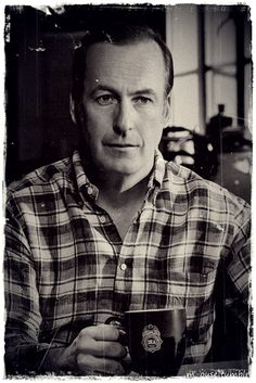 ♥ Better Call Bob Odenkirk ♥ m-ouse tumblr