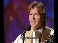 John Denver - Country Roads. This song is perfect in wild lands, and remind me America.