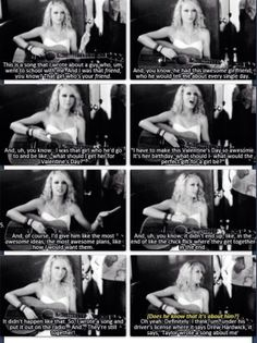 Taylor Swift is one of my favorite people. Here's another reason to add to the List-Book