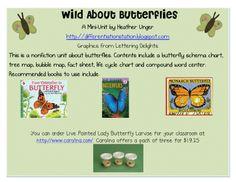 Butterfly mini unit (free!)