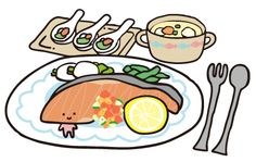 Chibi Food, Turning Japanese, Cute Chibi, Cute Characters, Sanrio, Art Forms, Food Art, Hello Kitty, Super Cute