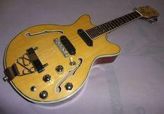 Guitarrinha Baiana Mozart