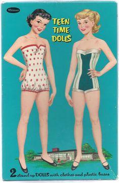 Teen Time 1959
