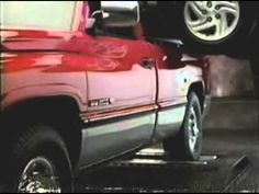 1994 Dodge Ram Truck commercials