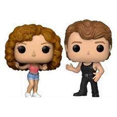 Pop Figurine, Figurines Funko Pop, Funko Pop Figures, Pop Vinyl Figures, Dirty Dancing, Dancing Baby, Dr Who, Twilight Dolls, Sailor Moon