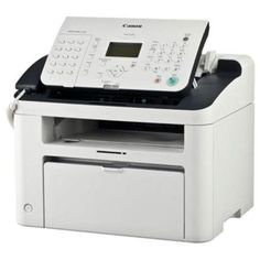 Canon Faxphone L100 Laser MultiFunction Monochrome Printer Copier - Fax - Printer 5258B001