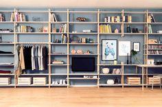 Bude, My Room, Sweet Dreams, Future House, Home Office, Lounge, Shelves, Create, Interior