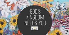 God is For Me | A Devotional by Max Lucado