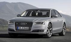 Audi не нашла денег на ЭРА-Глонасс и прекращает продажи в России