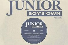 RA News: Junior Boy's Own releases Frankie Knuckles tribute