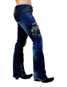 Cowgirl Tuff Western Jeans Womens Spirit Red 32 Reg Mediu... https://www.amazon.ca/dp/B01N97M6NP/ref=cm_sw_r_pi_dp_x_7zY0ybPR5N3EG