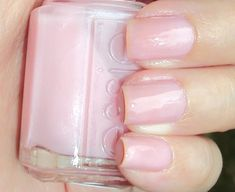 Pail Pink. 10 NAIL POLISH SHADES FOR FALL AND WINTER 2013 | Latest Fashion Trends For Women