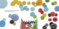 🥇 El Monstruo de Colores: el cuento de las emociones