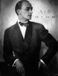 CONRAD VEIDT 1920
