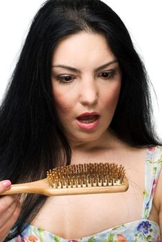 Understanding The Causes of Female Hair Loss