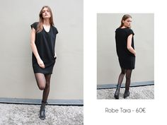 Collection Capsule N°3 Les Comptoirs d'Orta / Robe Tara #lescomptoirsdorta #dress #robe #fashion #ootd www.lescomptoirsdorta.com
