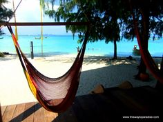 3 Thailand Beaches That You Just Shouldn't Miss - http://www.thiswaytoparadise.com/3-thailand-beaches-that-you-just-shouldnt-miss/