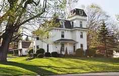 Page 3 | Second Empire | Property Style | Old Houses For Sale and Historic Real Estate Listings